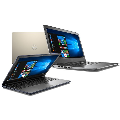 DELL VOS15 5568 i5-7200U/4GD4/1T5/15.6HD/FP/BT4/3C42WHr/ALU/VÀNG/W10SL/2GD5_940MX/LED_KB/ProSup