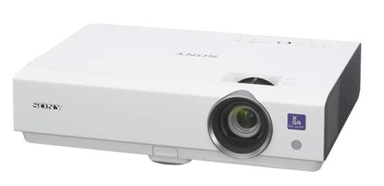 Máy chiếu SONY Compact Projector VPL – DX131