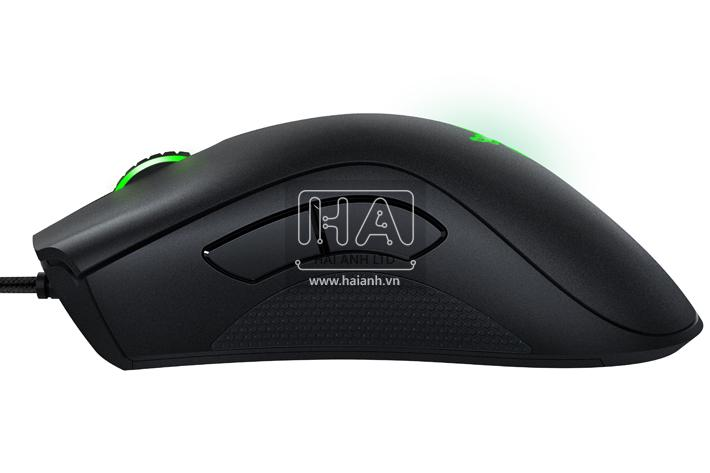 Mouse Razer DeathAdder Chroma Multi-Color Ergonomic