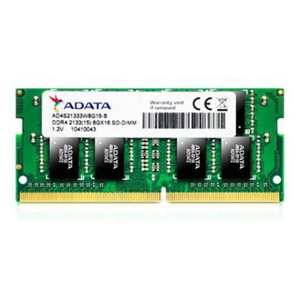 Ram Laptop ADATA DDR4 - 8GB bus 2666Mhz (AD4S266638G19-S)