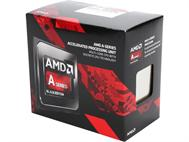 AMD A10-Series A10-7860K (3.6GHz turbo 4.0Ghz, 4M L2 Cache, socket FM2+)