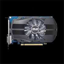 ASUS Phoenix GeForce® GT 1030 OC edition 2GB GDDR5