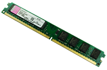 Ram Kingston DDR3 4Gb/1600