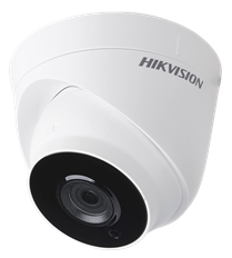 Camera HD-TVI DS-2CE56C0T-IT3 bán cầu