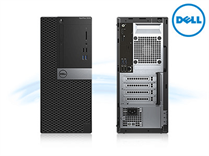 DELL OPTIPLEX 3046MT i5-6500(4*3.2)/4GD4/500G7/DVDRW/KB/M/ĐEN/W10SL/ProSup