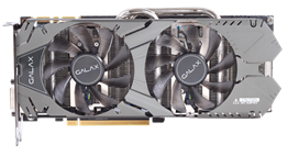 VGA GALAX GTX 970 EXOC BLACK EDITION 4GB