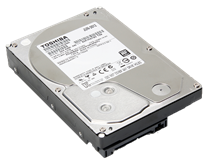 "HDD Toshiba 3.5"" SATA3 500GB 7200rpm/32MB"