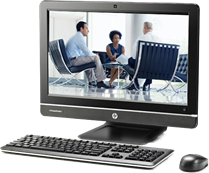 HP All in One Pro 4300 F7C01PA MÀN HÌNH 20''