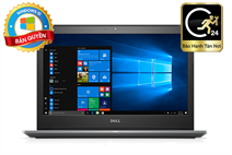 Laptop Dell Inspiron 5567 CWJK61 (Grey)