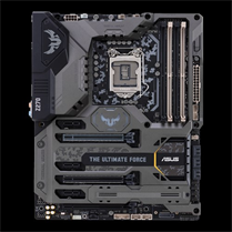 MAINBOARD ASUS™ TUF Z270 MARK 1 LGA1151