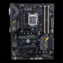 MAINBOARD ASUS™ TUF Z270 MARK 2 LGA1151