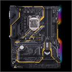 Mainboard ASUS Z370-PLUS TUF GAMING (LGA1151v2)