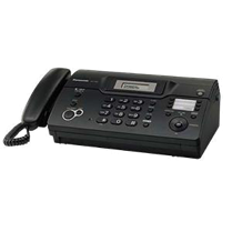 Máy Fax Panasonic KX- FT983CX