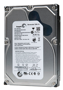 Ổ cứng SEAGATE Barracuda ST500DM002 500GB