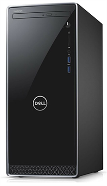 PC DELL Inspiron 3671 MT 70202289 (Intel Core i5-9400/8GB/1TB HDD/Linux)