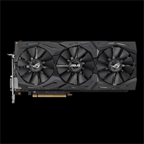 ROG Strix RX VEGA56 OC edition 8GB GAMING