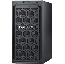 Server Dell PowerEdge T140 (Xeon E-2124/8GB RAM/1TB HDD/DVDRW)
