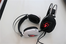 Tai nghe Zidli GPTX GS-66 (7.1) White/Black