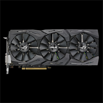VGA ASUS ROG Strix GeForce® GTX 1080 Ti OC 11GB GDDR5X