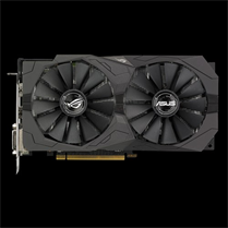 VGA ROG Strix RX570 OC 4GB GDDR5 Gaming