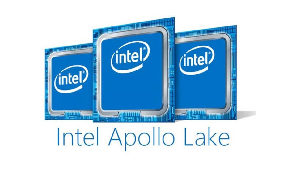 chip intel apollo lake